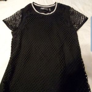Black top sz XL